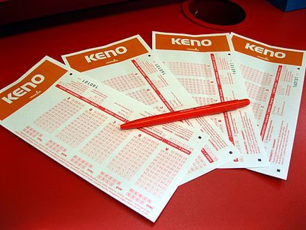 The Fascinating History of Keno