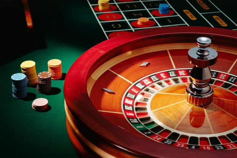 A brief History of the Game of Roulette
