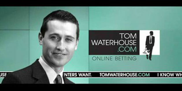 The Story Of Tom Waterhouse
