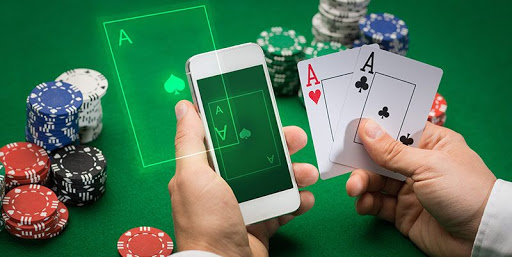 How Technology will Shape Casino Gaming