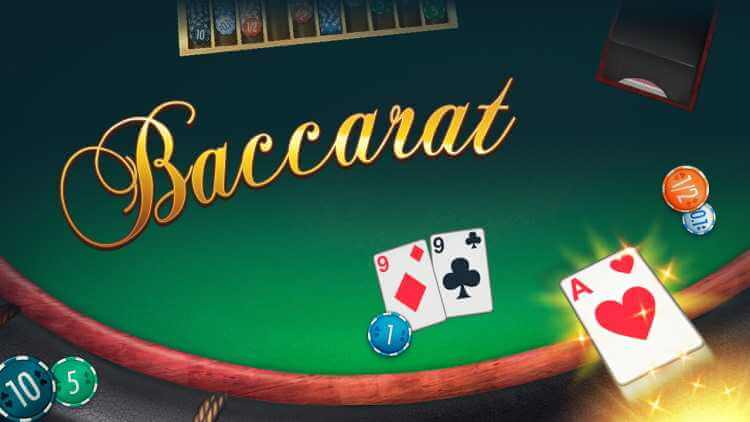 Master The Art Of Online Baccarat