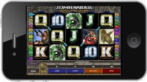 Enjoy Mobile Slots Games with iPhone