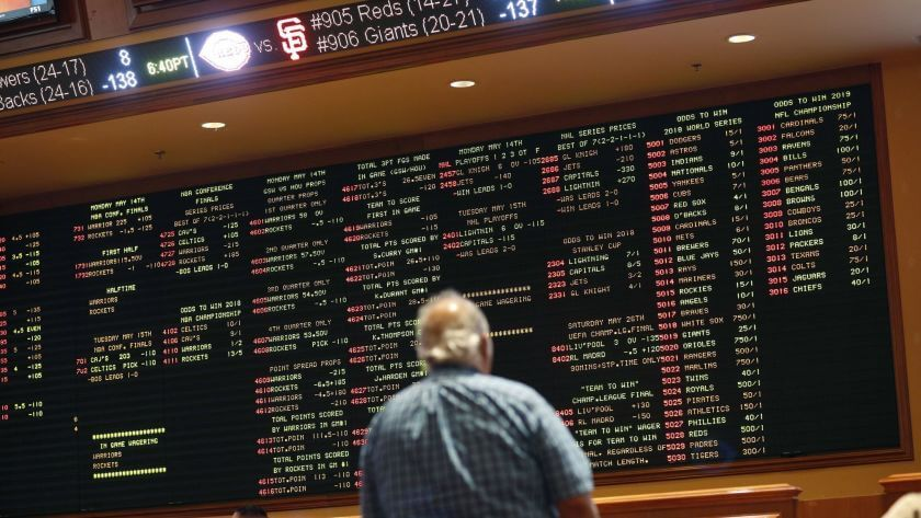 The Best Sports Bets That Beginners Can Place